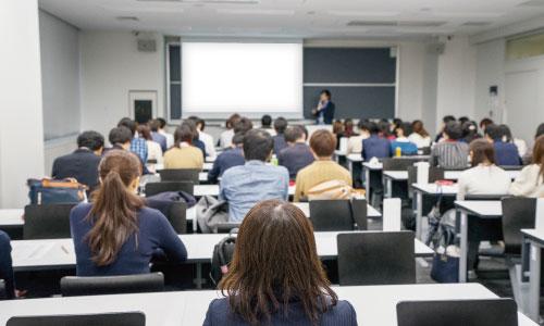 会員勉強会のテーマ例