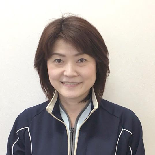 磯崎 恵美子