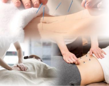 安定した職場で鍼灸師・あんまマッサージ師(パート)として働いてみませんか?